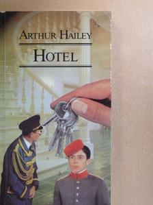 Arthur Hailey - Hotel [antikvár]