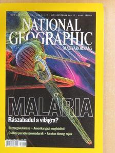 Charles C. Mann - National Geographic Magyarország 2007. július [antikvár]