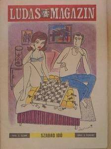 Brenner György - Ludas Magazin 1973/5. [antikvár]