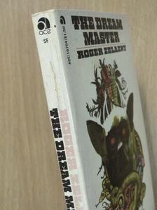 Roger Zelazny - The Dream Master [antikvár]