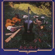 Kaláka - KALÁKA  CD