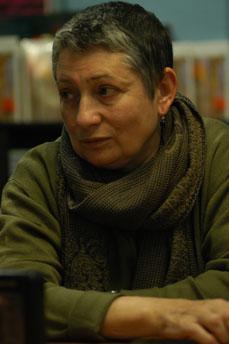 Ljudmila Ulickaja