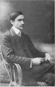 Csáth Géza