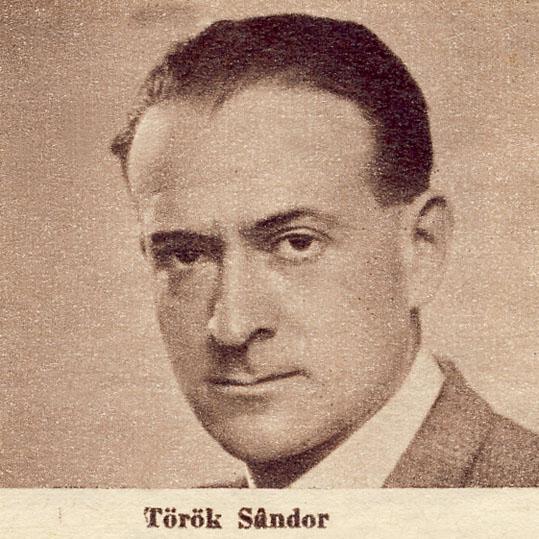 Török Sándor