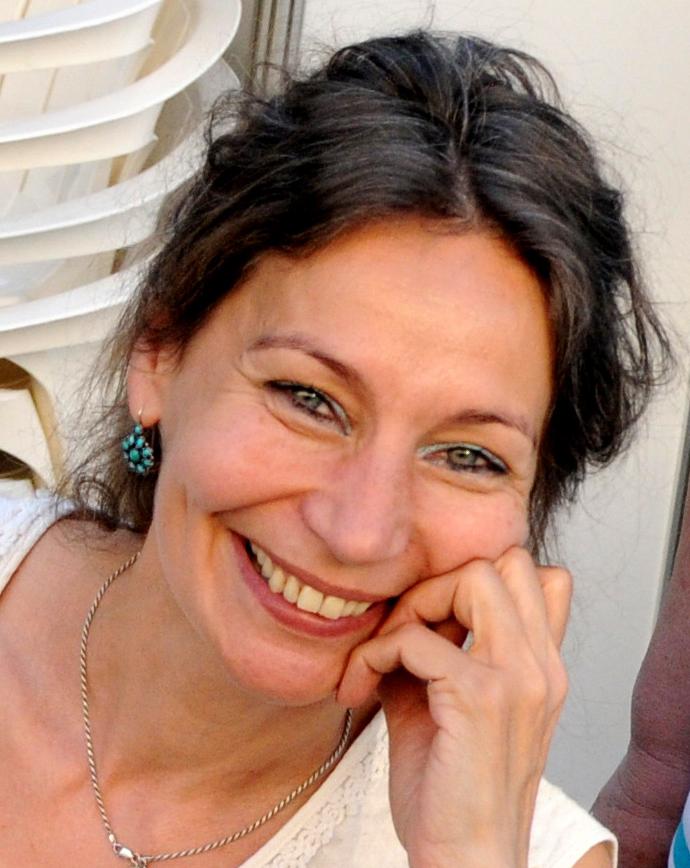 CSIFFÁRY GABRIELLA