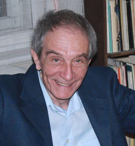Tótfalusi István