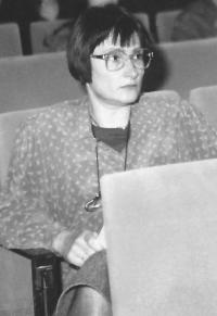Gellér  Katalin