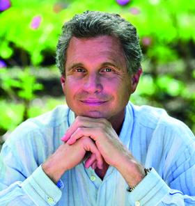 Dr. Alberto Villoldo