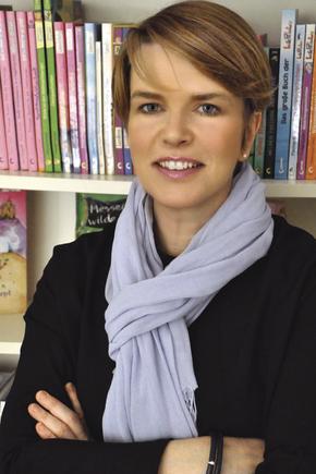 Alexandra Fischer-Hunold