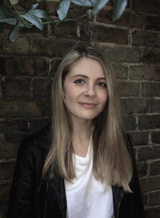 Chloe Seager