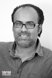 Ahmed Szadavi