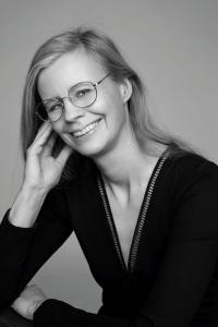 Hedvig Montgomery
