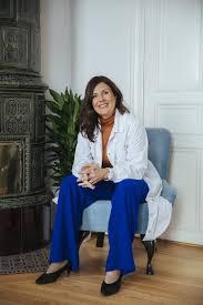 Johanna Gillbro