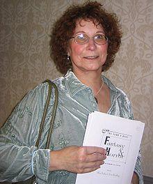 Joan D. Vinge
