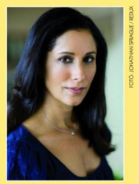 Melanie Gideon