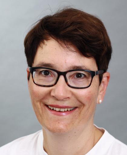 Susanne Gernhäuser
