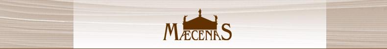 Maecenas Kiadó
