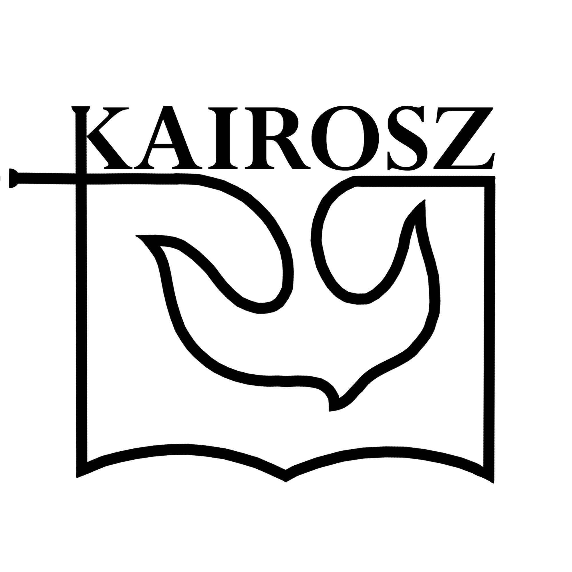 KAIROSZ KIADÓ KFT /BEDŐ GYÖRGY/