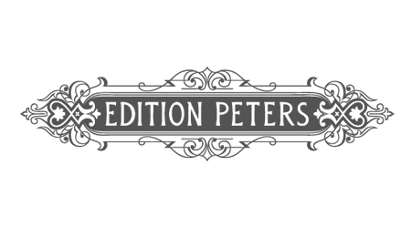 PETERS MUSIKVERLAG