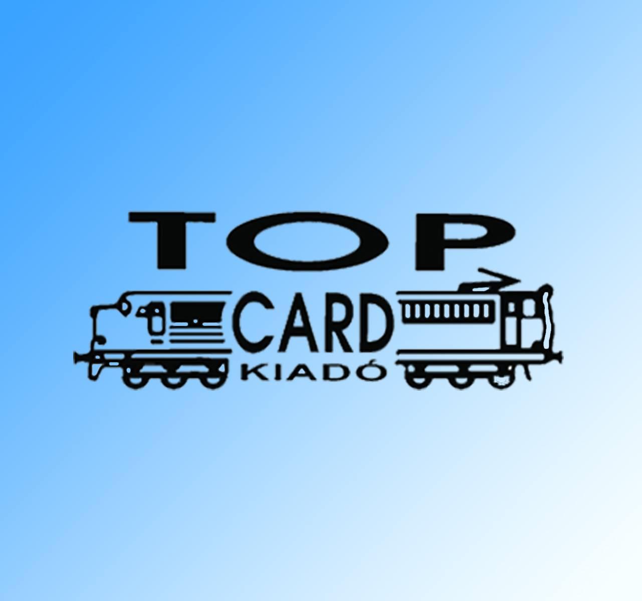 Top Card Kiadó